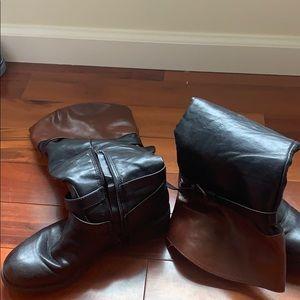 Knew high Fashion boots